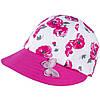 Бейсболка для девочки TuTu 92 арт. 3-004497(48-52, 52-56) UV+30