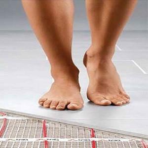 Теплі підлоги - це комфорт