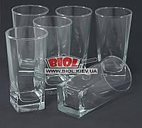 """Набор стаканов высоких 6шт. 290мл """"Baltic"""" Pasabahce 41300"""