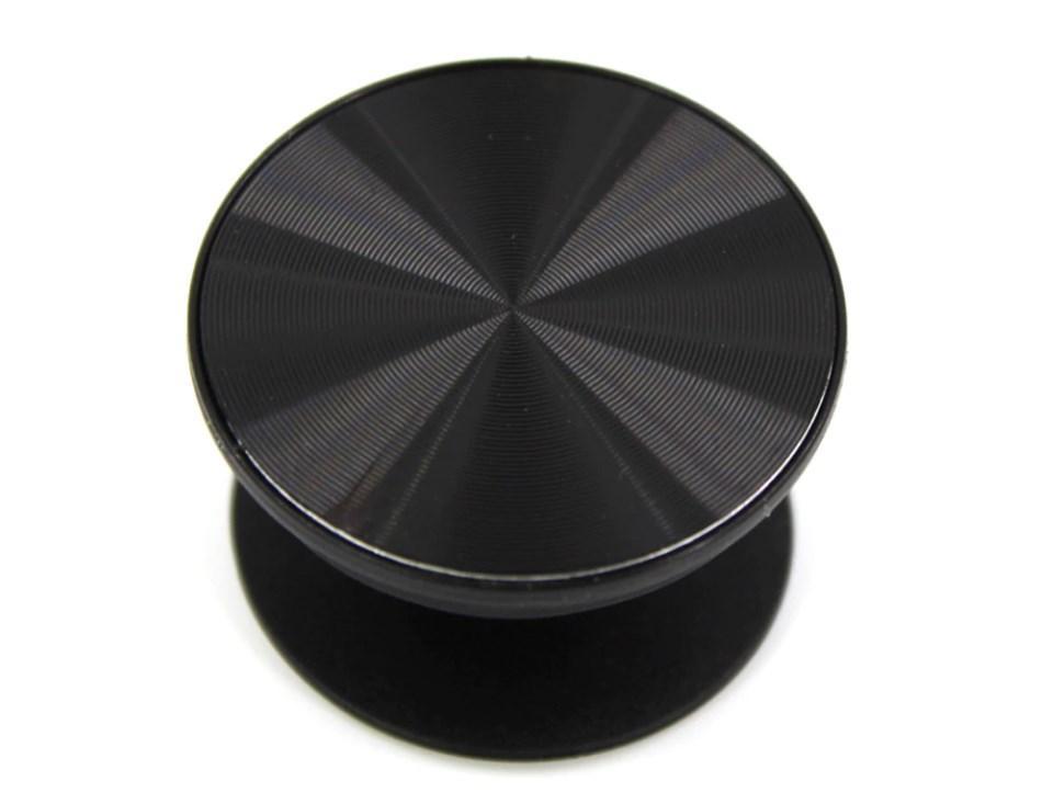 Попсокет Popsocket держатель Unipha Metall черный