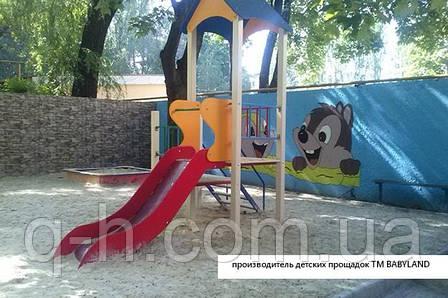 Игровой комплекс детский, фото 2