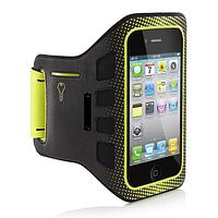 Чехол-держатель на руку Armband Easy Fit Sport для iPhone 4/4s/5/5s/5c