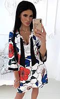 Платье женское свободного пошива  аан1233, фото 1