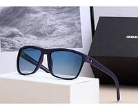 Мужские солнцезащитные очки в стиле Armani (0993) blue, фото 1