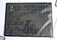 Коврик самовосстанавливающийся, А4 (300х220х3мм), черный, DAFA