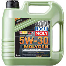 Масло моторное LIQUI MOLY Molygen New Generation 5W-30 4л