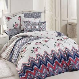 Двуспальное постельное белье 100% хлопок