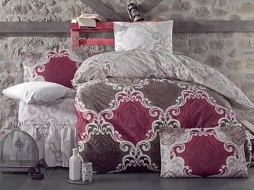 Двуспальное постельное белье Бязь GOLD 100% хлопок