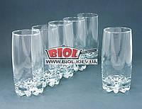"""Набор стаканов высоких 6шт. 385мл """"Sylvanа"""" Pasabahce 42812"""