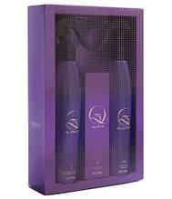 Набор для процедуры экранирования волос Q3 OIL RICH Estel