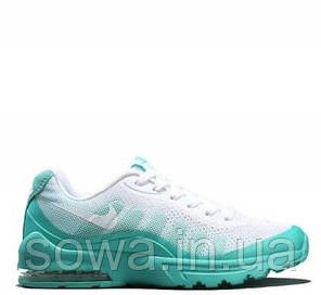 "✔️ Кроссовки Nike Air Max 95 Invigor ""White/Green""  , фото 2"