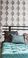 обои,шпалери,  бельгийские, виниловые  на флизелиновой основе, Decoprint, коллекция Urban Concrete , фото 1