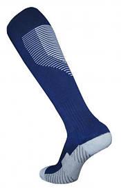 Гетри Europaw темно-синій з трикотажним носком (репліка)