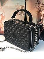 e71c58b8115d Сумка Клатч Шанель реплика Chanel саквояж ,grey, цена 1 116 грн ...