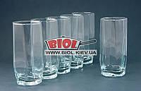 "Набор стаканов высоких 6шт. 330мл ""Hisar"" Pasabahce 42857"