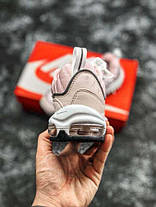 "✔️ Кроссовки Nike Air Max 98 ""Rose/Grey"", фото 3"