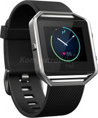 Спортивний годинник Fitbit Blaze Black