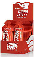 Nutrend Turbo Effect 20x25ml
