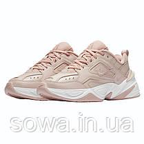 """✔️ Кроссовки Nike M2K Tekno """"Pink"""" , фото 2"""