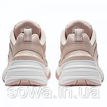 """✔️ Кроссовки Nike M2K Tekno """"Pink"""" , фото 3"""