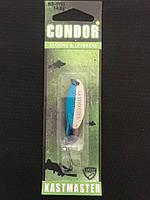 Блесна Condor Кастмастер 14г цвет-B6