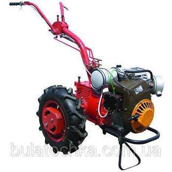 Мотоблок бензиновый Мотор Сич МБ-8