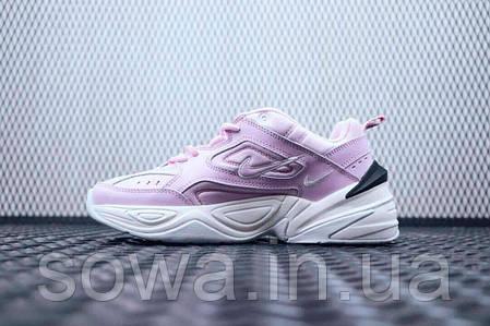 """✔️ Кроссовки Nike M2K Tekno """"Pink Foam""""  , фото 2"""