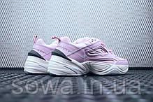 """✔️ Кроссовки Nike M2K Tekno """"Pink Foam""""  , фото 3"""