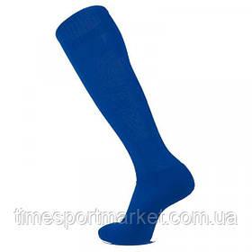 Гетри Europaw сині з трикотажним носком (репліка)