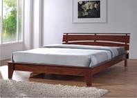 Кровать Шарлотта каштан