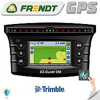 Система паралельного водіння Trimble EZ-Guide 250 AG-15 L1
