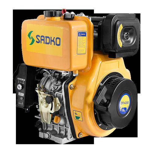 Двигун дизельний SADKO DE 420Е (10,0 л. с.)