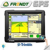 Gps навігатор для трактора (навігатор для поля, сільгосп навігатор) Trimble FMX