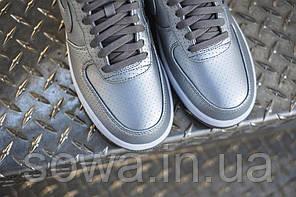 "✔️ Кроссовки Nike Air Force 1 07 LV8 ""Dream Team-Metallic Silver""  , фото 2"