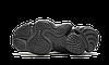 Adidas Yeezy Boost 500 Utility Black Черные женские, фото 7