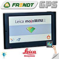 Gps навігатор для трактора (навігатор для поля, сільгосп навігатор) LEICA mojoMINI2