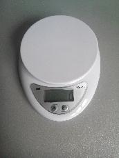 Весы кухонные B05, 5кг (1г), фото 3