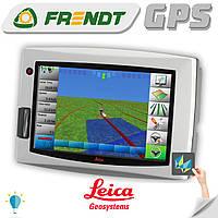 Gps навігатор для трактора (навігатор для поля, сільгосп навігатор) LEICA mojo 3D