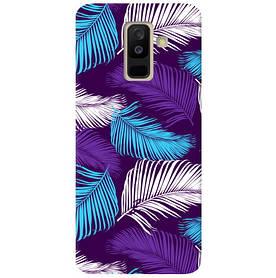 Чехол на Samsung Galaxy A6 2018 Tropik