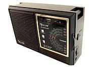 Портативный радио приемник Golon RX-9933 UAR, фото 1