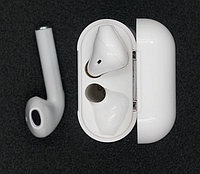Беспроводные наушники I9s TWS Bluetooth c кейсом аналог, реплика AirPod, фото 1