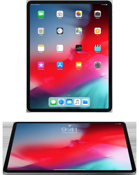 Apple iPad 2 - реплика