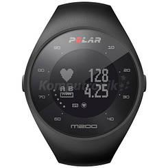 Спортивні годинник Polar M200 Black
