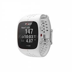 Спортивний годинник Polar M430 white