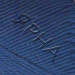 Пряжа Азалия (2408-джинс),(Хлопок 100% Мерсеризированный(100%)),Индия(Индия),50(гр),165(м)