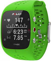 Спортивні годинник Polar M430 green