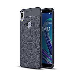 Чехол Touch Afto Focus для Asus Zenfone Max Pro (M1) / ZB601KL / ZB602KL / x00td бампер синий