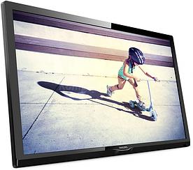 Телевізор Philips 24PFT4022