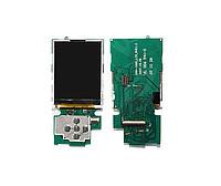 Дисплей Samsung J600 с платой оригинал