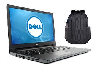 DELL Inspiron 15 3552-9586 - czarny - 120GB SSD